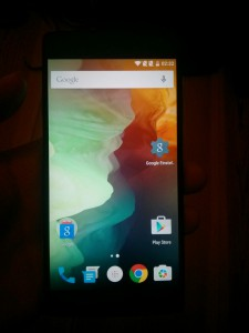Das OnePlus Two